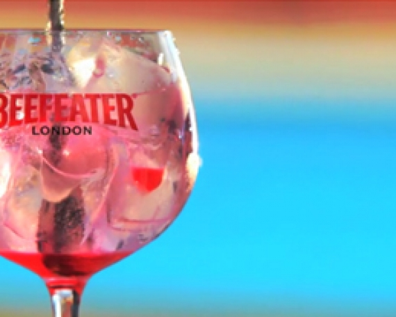 Producto Beefeater